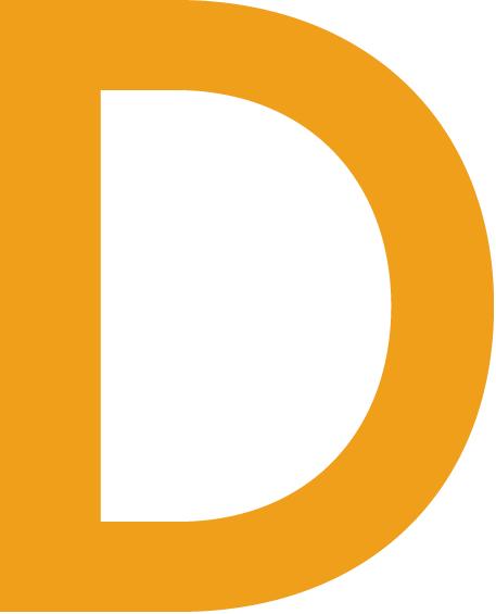 Iso D-kirjain