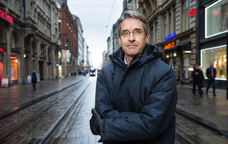 Eero Yrjö-Koskinen