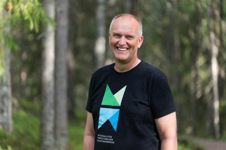 Juha S. Niemelä