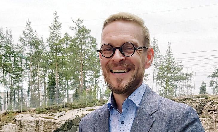 Kalle Eerikäinen