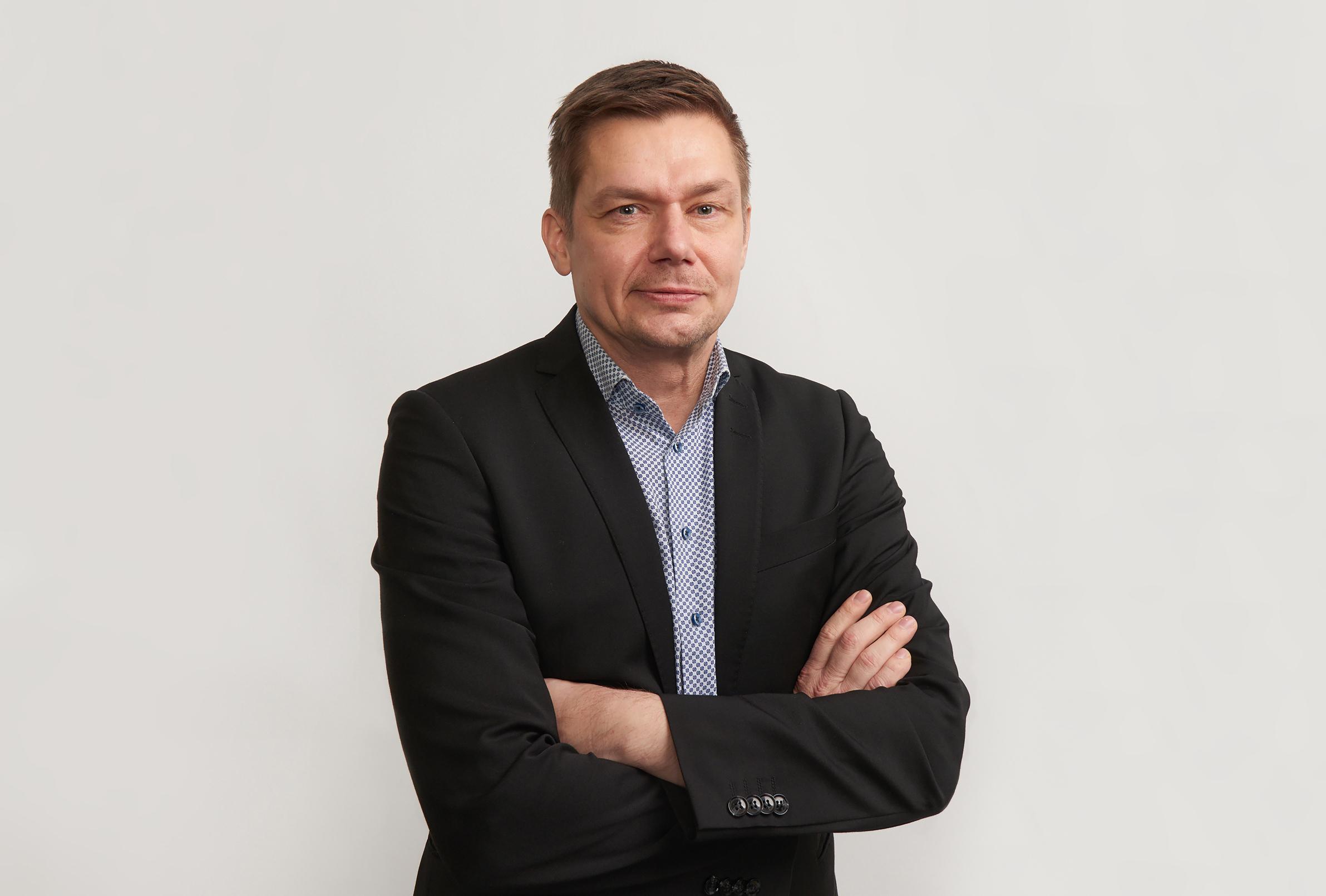 Kimmo Lipponen