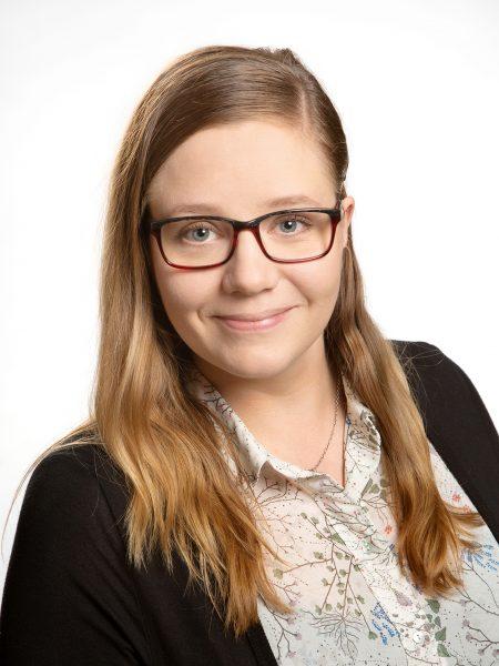 Marja Lankinen, myyntineuvottelija Kiinteistökehitys, Kuopio
